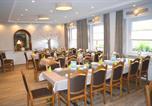 Hôtel Waldeck - Wellness-Gasthof-Cafe Nuhnetal-4