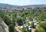 Camping avec WIFI Autriche - Donaupark Klosterneuburg-1