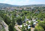 Camping Autriche - Donaupark Camping Klosterneuburg-1