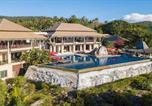 Location vacances Taling Ngam - Kau Koh Premier Luxury Villa-3