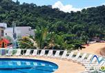 Location vacances Angra dos Reis - Angrapeace by Moriah Apartments-4