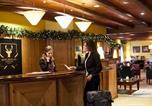 Hôtel 5 étoiles Carcassonne - Ski Plaza-3