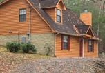 Location vacances Maryville - Mountain Bliss-1