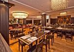 Hôtel Point de vue du Moosfluh - Best Western Plus Hotel Bern-2