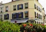 Hôtel Mutigny - Hôtel De La Cloche-1