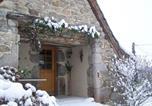 Location vacances Saint-Cyprien-sur-Dourdou - Holiday home Ayssiols-1