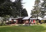 Location vacances Bennetot - Chalet à 15km d'Etretat-1