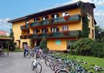 Hôtel Sankt Kanzian am Klopeiner See - Rad- und Familienhotel Ariell-3