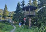 Location vacances Donnersbach - Planneralm 32 Ferienwohnung-4
