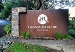 Hôtel Whitianga - Grand Mercure Puka Park Resort-3