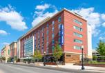Hôtel Fort Wayne - Hampton Inn & Suites Fort Wayne Downtown-2