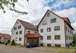 Location vacances Metzingen - Gästehaus Marion-1