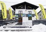 Hôtel Szczyrk - Apartamenty Pod Gondolą-4