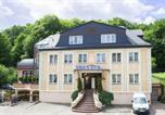 Hôtel Żukowo - Hotel Villa Eva-1