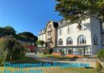 Hôtel Perros Guirec - Park Hotel Bellevue-1