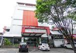 Hôtel Manado - Oyo 1318 Hotel Prince Boulevard-4