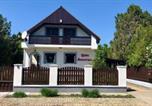 Location vacances Mezőkövesd - Geri Apartman-1