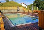 Location vacances Rogaška Slatina - Relax Guest Hause Marjanca-1