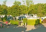 Camping avec Accès direct plage Pays-Bas - Delftse Hout-4