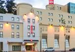 Hôtel Coimbra - Hotel Ibis Coimbra Centro-2