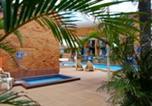 Hôtel Coffs Harbour - Sandcastles Holiday Apartments-4