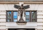 Hôtel London - The Resident Soho (formerly The Nadler Soho)-1