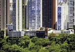 Hôtel Salvador - Flat Sol Victoria Marina-4