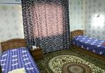 Location vacances  Ouzbékistan - Yasmin Hotel-4