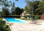 Location vacances Saint-Pierre-Canivet - Lovelystay - Maison Jardin Gaillard-1