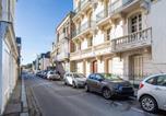 Location vacances Dinard - Apartment Ker Louis-3