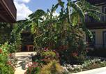 Location vacances Gümüşlük - Paradise Garden Apartments-4