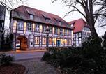 Hôtel Bad Salzuflen - Hotel zur Fürstabtei-1
