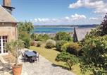 Location vacances Perros Guirec - Four-Bedroom Holiday home Perros-Guirrec with a Fireplace 01-1