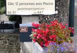 Location vacances Saulce-sur-Rhône - Gîte chez Marcel-2