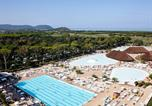Camping avec WIFI Tomino - Camping Park Albatros Village-1