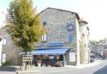 Hôtel Murat - Hôtel Restaurant du Pont-Vieux-1