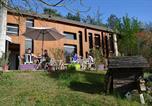 Villages vacances Domme - Les Bois de Prayssac-1