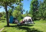 Camping  Acceptant les animaux Loudenvielle - Camping Laspaúles-3
