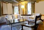 Location vacances Gournay-en-Bray - La Madelon à Lyons la Forêt-2