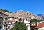 Location vacances Civita - Camera con vista-4