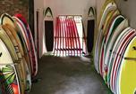Hôtel Arugam - Robbo's Surf Camp-2