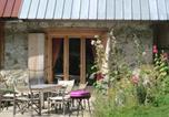 Location vacances Saint-Hilaire - Holiday home Au Gras-Souillet-4