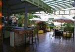 Hôtel Honduras - Boutique Hotel La Cordillera-4