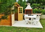 Location vacances Sarlat-la-Canéda - In Sarlat Luxury Rentals, Medieval Cente - Gîtes Résidence d'En Haut-1
