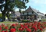 Hôtel Veendam - Hotel Restaurant De Koningsherberg