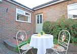 Location vacances Sedlescombe - Comfy annex minutes walk from Battle High St-4