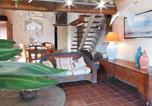 Location vacances Le Vigeant - Holiday Home Moulin De Mois-4
