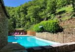 Camping Cantal - Moulin de Chaules - Camping Sites et Paysages-2
