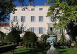 Hôtel Iguerande - Demeure Bouquet-2
