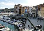 Location vacances  Biscaye - Fisherman´s port house/casa del puerto Ebi01378-2